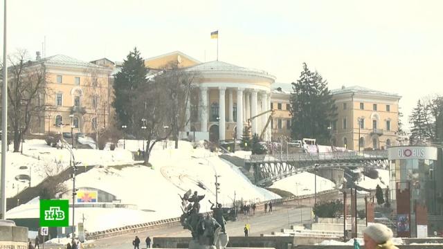 На Украине за пять лет урезали пенсии в два раза.Украина, пенсии.НТВ.Ru: новости, видео, программы телеканала НТВ