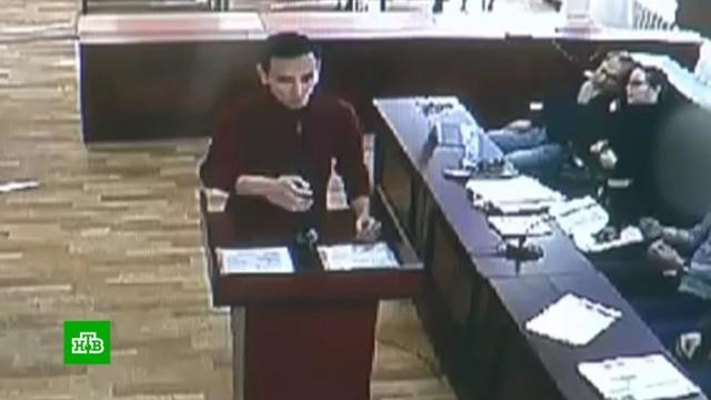 Обвиняемый в убийстве фигуриста Тена раскаялся в суде.Казахстан, суды, убийства и покушения, фигурное катание.НТВ.Ru: новости, видео, программы телеканала НТВ