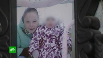 Мать судится с органами опеки, отнявшими ее дочь без лишения родительских прав