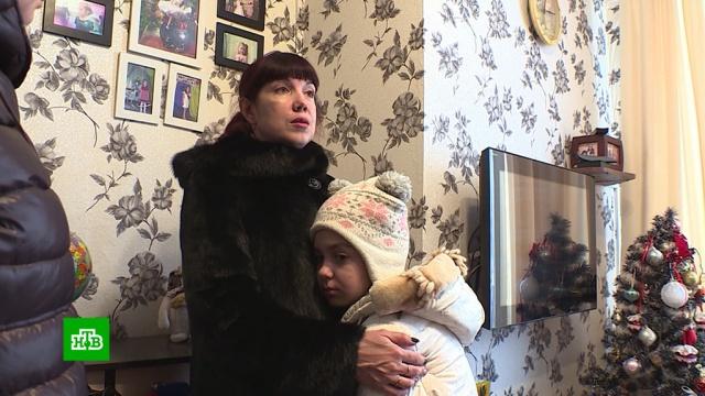 Десятилетняя девочка спасла семью исоседей от смерти.газ, дети и подростки, Кострома.НТВ.Ru: новости, видео, программы телеканала НТВ