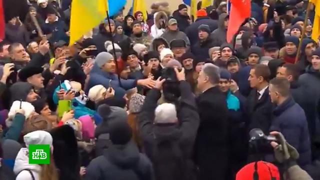 Все больше украинцев выступает за разрыв сРоссией: чем это грозит Киеву.Белоруссия, США, Украина, национальная рознь.НТВ.Ru: новости, видео, программы телеканала НТВ