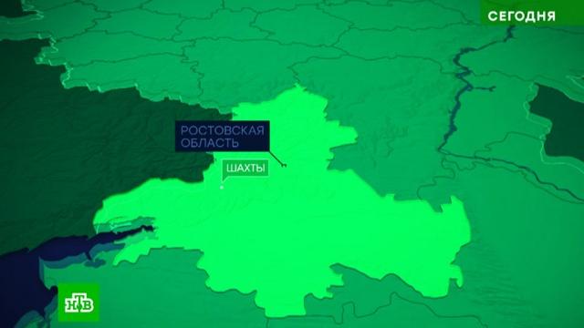 Два этажа жилого дома обрушились врезультате взрыва газа вРостовской области.Ростовская область, взрывы газа, обрушение.НТВ.Ru: новости, видео, программы телеканала НТВ