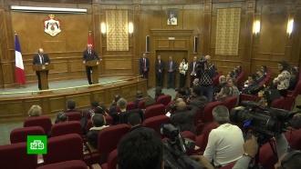 Во Франции признали право Асада на участие в выборах в Сирии
