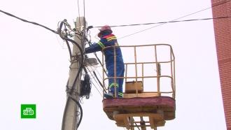 ВМахачкале начали массово отключать электроэнергию злостным неплательщикам
