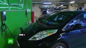 ВРоссии предложили ввести зеленые автономера