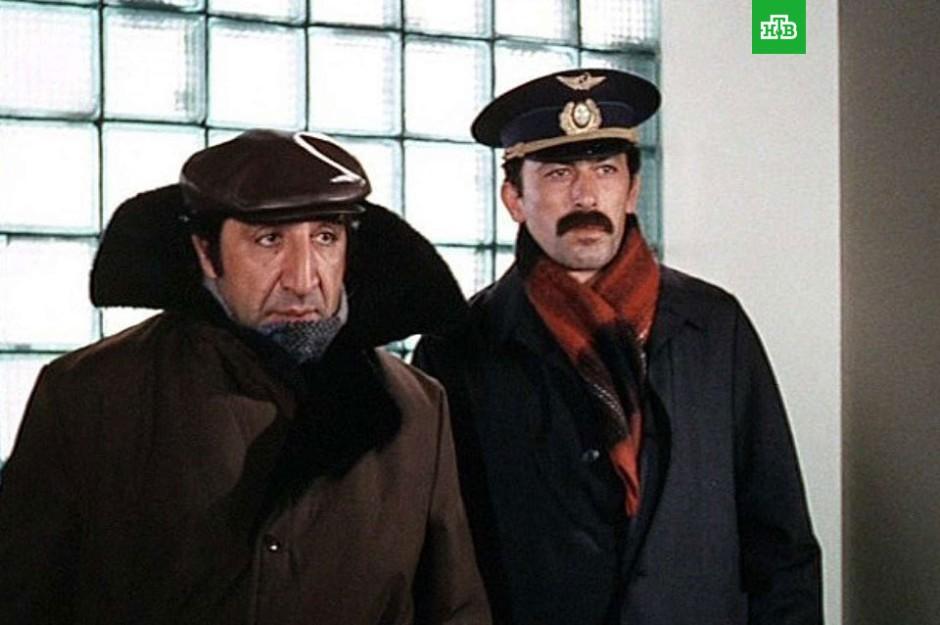 Кадры из фильма «Мимино».НТВ.Ru: новости, видео, программы телеканала НТВ