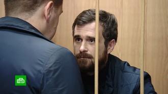 Украинские моряки отказались от дачи показаний в суде