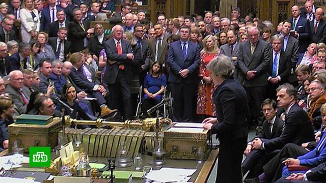 Унижение ипоражение: британская пресса издевается над Терезой Мэй.Великобритания, Европейский союз, СМИ, Тереза Мэй.НТВ.Ru: новости, видео, программы телеканала НТВ
