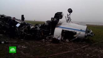 Внуково освободили от иска на 6,7млн евро за крушение самолета главы Total
