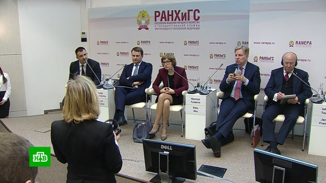Эксперты назвали главные риски для мировой экономики в 2019 году.Эксперты, опрошенные Всемирным экономическим форумом в преддверии встречи в Давосе, назвали самым серьезным риском 2019 года растущую геополитическую напряженность.экономика и бизнес.НТВ.Ru: новости, видео, программы телеканала НТВ
