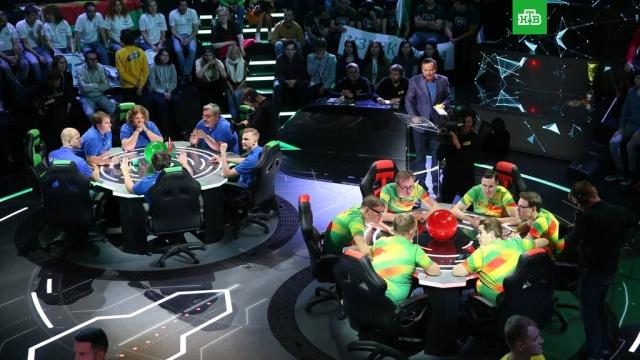 На НТВ стартует новый сезон игры «Брэйн ринг».НТВ объявляет о старте нового сезона легендарной интеллектуальной игры «Брэйн ринг». Уже в эту субботу в 15:00 телезрители смогут увидеть второй выпуск полюбившегося многим состязания.НТВ, телевидение.НТВ.Ru: новости, видео, программы телеканала НТВ
