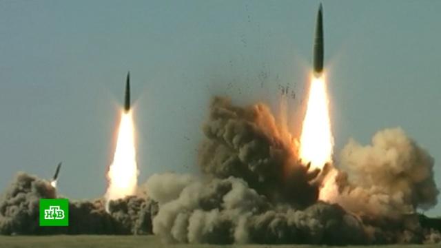 Выход США из ДРМСД может спровоцировать гонку вооружений: эксперты.США, дипломатия, ракеты.НТВ.Ru: новости, видео, программы телеканала НТВ