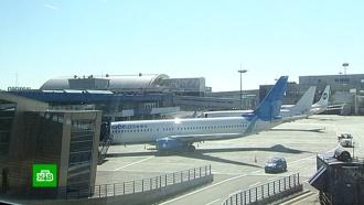 «Победа» может прекратить зарубежные полеты из Пулково