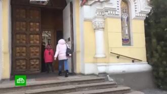 Верховная рада узаконила изъятие храмов уканонической УПЦ