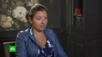 Симоньян призвала Facebook объяснить удаление аккаунтов Sputnik