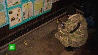 Увхода всобор вукраинских Сумах во время службы произошел взрыв