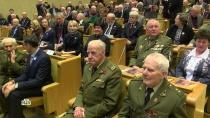 Героизация «лесных братьев»: как вПрибалтике переписывают историю пособников фашистов