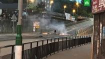 Взрыв прогремел у здания суда в Северной Ирландии.Взрыв произошел возле здания суда в городе Дерри в Северной Ирландии. По предварительной информации, сработало взрывное устройство, находившееся в припаркованной машине.Северная Ирландия, взрывы.НТВ.Ru: новости, видео, программы телеканала НТВ