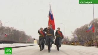 Выплаты, возложения цветов и шествие: как Петербург отметит 75-летие снятия блокады