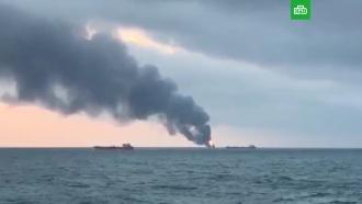 Число жертв ЧП вЧёрном море возросло до 9