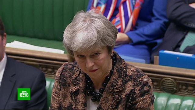 «День сурка»: лидер британских лейбористов оценил выступление Мэй по Brexit.Великобритания, Европейский союз, Тереза Мэй, референдумы.НТВ.Ru: новости, видео, программы телеканала НТВ