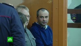 ВМоскве выносят приговор экстремистам из «Артподготовки»