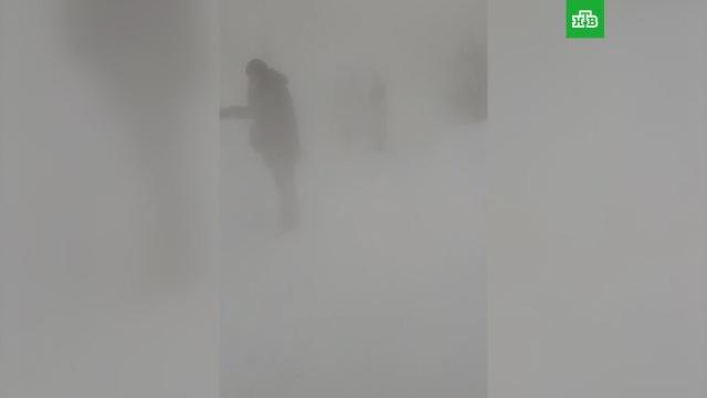 Кипяток залил улицы Самары, 11пострадавших.Самара, аварии в ЖКХ.НТВ.Ru: новости, видео, программы телеканала НТВ