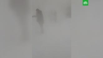 Кипяток залил улицы Самары, 11пострадавших