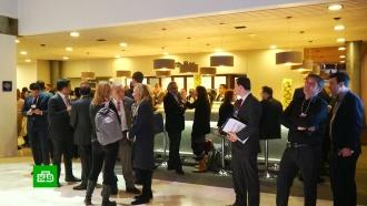 Участники экономического форума вДавосе посвятят России две пленарные сессии