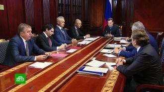 Медведев дал «Роскосмосу» месяц на «поднятие дисциплины»