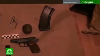 ВМоскве осуждены 11готовивших теракты игиловцев