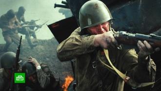 ВПетербурге состоялась премьера фильма «Спасти Ленинград»