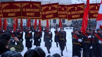 Блокадники позвали осудившую торжества немецкую журналистку в Петербург