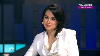 Шумные вечеринки в прошлом: Канделаки рассказала о новых русских миллионерах в Давосе