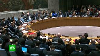 Помпео не ответил на вопрос Небензи опланах военного вмешательства вдела Венесуэлы