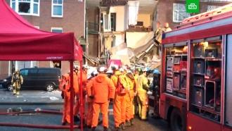 Посольство РФ: россиян нет среди пострадавших при взрыве вГааге