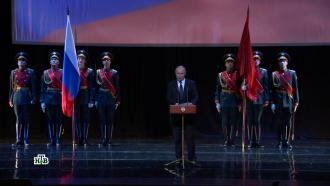 Акции памяти, концерт и&nbsp;салют: в&nbsp;Петербурге отметили <nobr>75-летие</nobr> снятия блокады