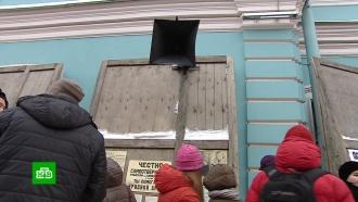 День освобождения Ленинграда от блокады отметили салютом ишествием