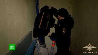 Похититель картины Куинджи объявил себя законопослушным гражданином