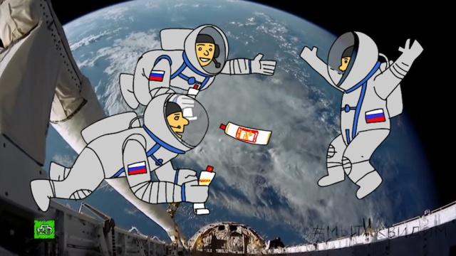 Российский экипаж МКС увеличат до трех человек.НТВ.Ru: новости, видео, программы телеканала НТВ