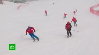 На Сахалине готовятся кпервым зимним спортивным играм «Дети Азии»