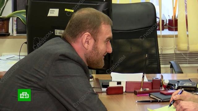 Сенатора Арашукова арестовали по делу об убийствах.Карачаево-Черкесия, Следственный комитет, Совет Федерации, аресты, задержание, убийства и покушения.НТВ.Ru: новости, видео, программы телеканала НТВ