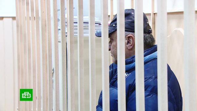 Защита обжалует арест отца сенатора Арашукова.Карачаево-Черкесия, Совет Федерации, аресты.НТВ.Ru: новости, видео, программы телеканала НТВ