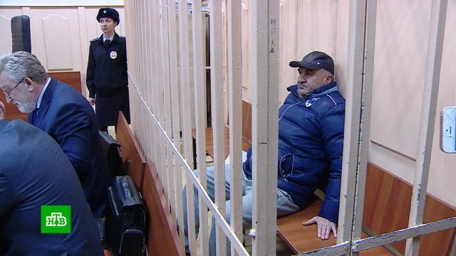 Перед судом предстанет еще один фигурант дела Арашуковых.Москва, Совет Федерации, аресты, мошенничество, суды, убийства и покушения.НТВ.Ru: новости, видео, программы телеканала НТВ
