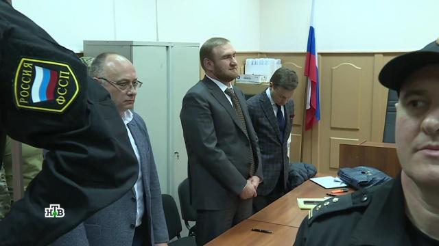 Семья убитого в Черкесске молодежного лидера уверена в виновности Арашукова.Карачаево-Черкесия, Совет Федерации, аресты, задержание, расследование, убийства и покушения.НТВ.Ru: новости, видео, программы телеканала НТВ