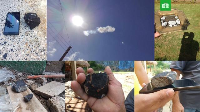 Взрыв прогремел внебе над Кубой.Куба, взрывы.НТВ.Ru: новости, видео, программы телеканала НТВ