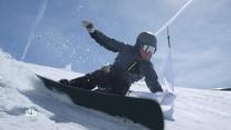 Под откос: полезныли для здоровья сноуборд игорные лыжи.НТВ.Ru: новости, видео, программы телеканала НТВ