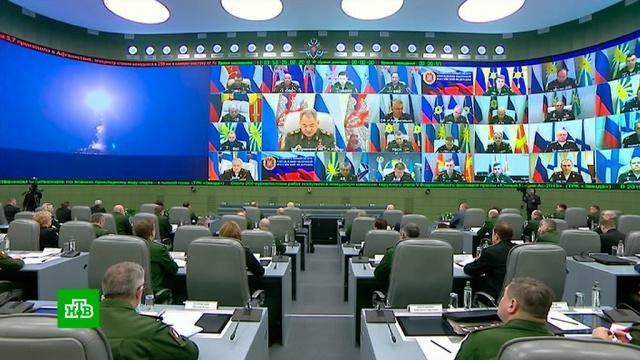 Россия ответит наземными «Калибрами» на выход США из ДРСМД.армия и флот РФ, вооружение, Минобороны РФ, ракеты, США, Шойгу.НТВ.Ru: новости, видео, программы телеканала НТВ