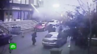 Число жертв обрушения вСтамбуле возросло до двух