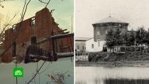 Ошибочка вышла: почему чиновники разрешили снести памятник архитектуры вБашкирии